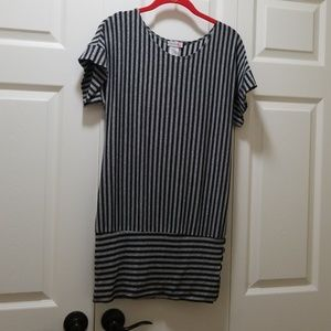 Body Central Tunic Top